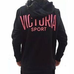 WHOLESALE 6 NEW Victoria Secret Sport Hoodies XS M